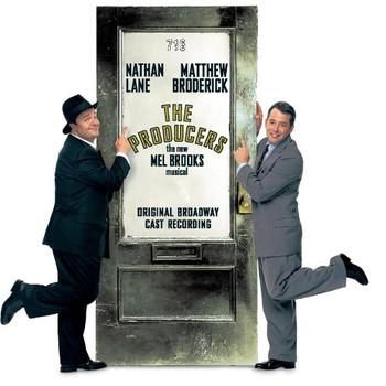 Original Broadway Cast Record - Producers, the