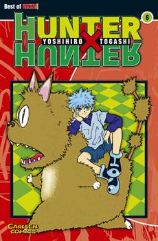 Hunter X Hunter 06: Best of BANZAI! - Yoshihiro Togashi