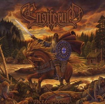 Ensiferum - Victory Songs - limited Edition