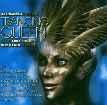 DJ Ensamble Pres.Trancing Quee - Trancing Queen