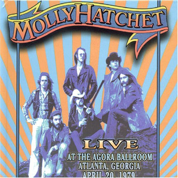 Molly Hatchet - Live at the Agora Ballroom