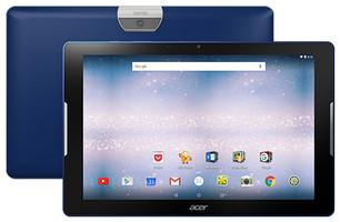 "Acer Iconia One 10 B3-A30 10,1"" 16 Go eMMC [Wifi] bleu"