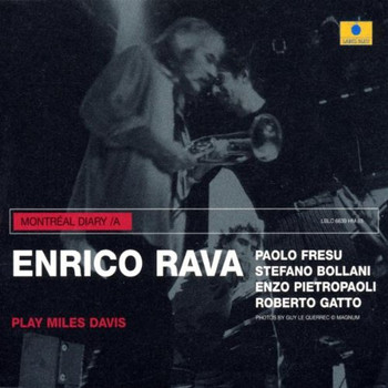 Enrico Rava - Enrico Rava Quint.Plays Miles Davis