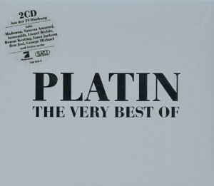 Various - Platin-the Very Best of