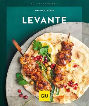 Levante - Martin Kintrup  [Taschenbuch]
