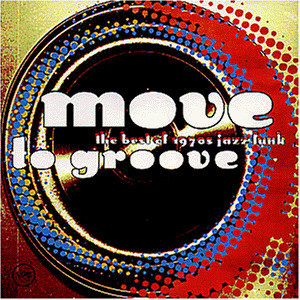 Various - Move to Groove