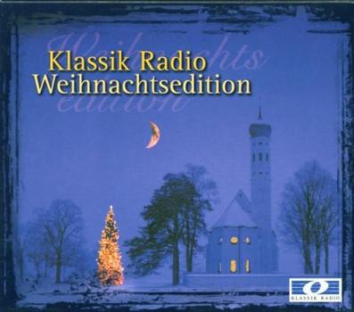 Various - Klassik Radio Weihnachts Editi
