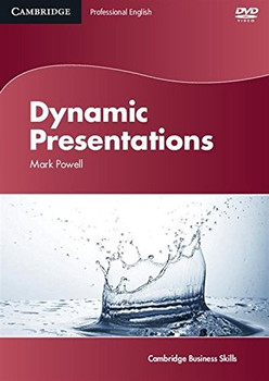Dynamic Presentations: Cambridge Business Skills - Professional English