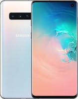 Samsung G973F Galaxy S10 Dual SIM 512GB prism white