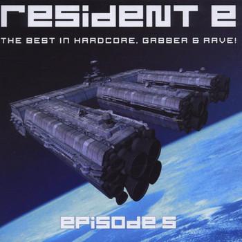 Various - Resident E-Episode 5