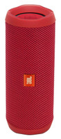 JBL Flip 4 rosso
