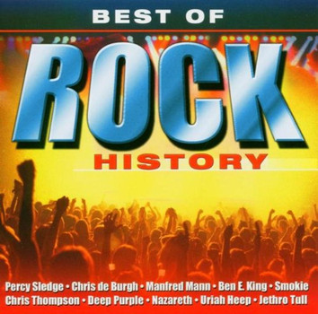 Various - Best of Rock History