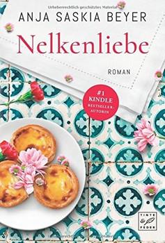Nelkenliebe - Anja Saskia Beyer  [Taschenbuch]