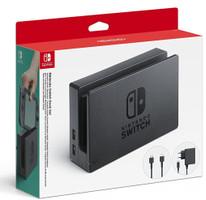 Nintendo Switch Dock Set base negro