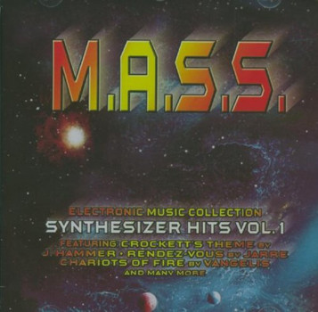 M.A.S.S. - Mass-Synthesizer Hits Vol. 1