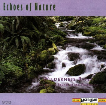 Various - Echoes of Nature-Wild.River