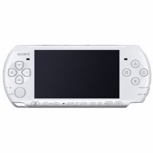 Sony PSP 3004 blanco