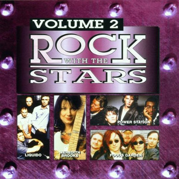 Various - Rock With the Stars Vol.2
