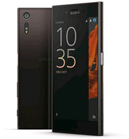 Sony Xperia XZ Doble SIM 64GB negro