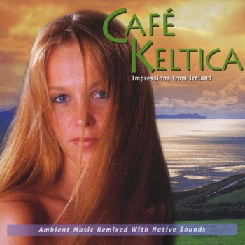 Various - Cafe Keltica