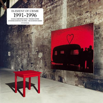 Element of Crime - 1991-1996