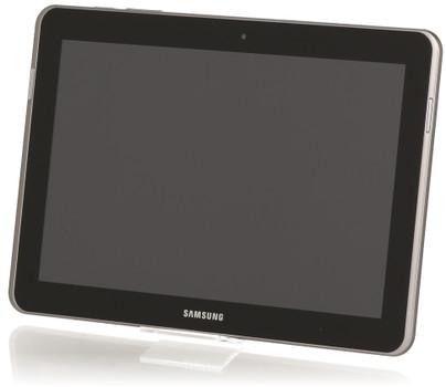"""Samsung Galaxy Tab 10.1N 10,1"""" 16 Go [Wi-Fi] soft black (noir)"""
