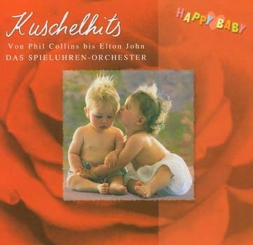 Achim Perleberg - Happy Baby/Kuschelhits
