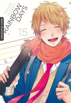 Rainbow Days 15 - Minami Mizuno  [Taschenbuch]
