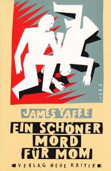 Ein schöner Mord für Mom - James Yaffe