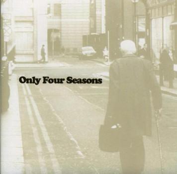 Joe Purdy - Only Four Seasons
