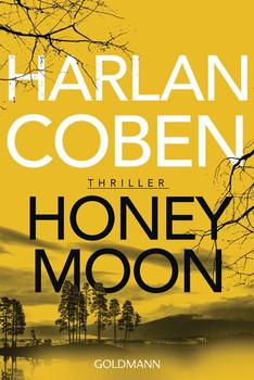 Honeymoon. Thriller - Harlan Coben  [Taschenbuch]
