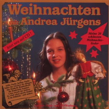 Andrea Jürgens - Weihnachten mit Andrea Jürgens