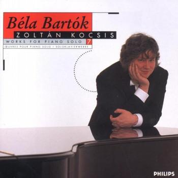 Zoltan Kocsis - Werke für Klavier Vol.7