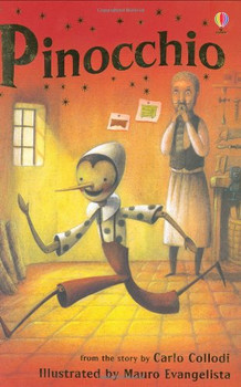 Pinocchio (Young Reading) - Daynes, K.