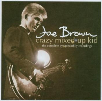 Joe Brown - Crazy Mixed-Up Kid-Boxed Set