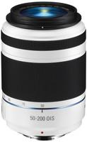 Samsung NX 50-200 mm F4.0-5.6 ED OIS III 52 mm filter (geschikt voor Samsung NX) wit