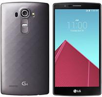 LG H815 G4 32GB argento metallizzato