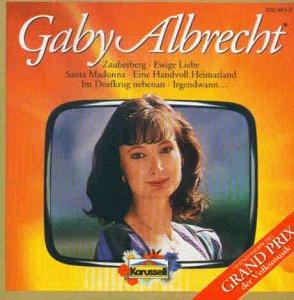 Gaby Albrecht - Zauberberg