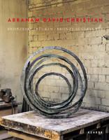 Abraham David Christian - Bronzeskulpturen /Bronze Sculptures [Gebundene Ausgabe]