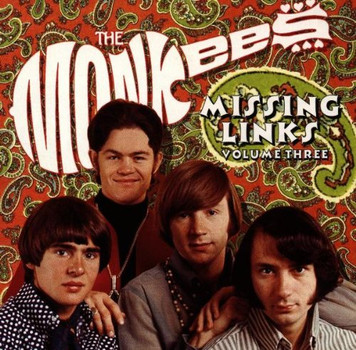 the Monkees - Missing Links Vol.3