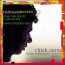 Chick Corea - Corea Concerto