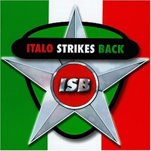 Various - Italo Strikes Back