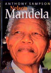 Nelson Mandela - Anthony Sampson
