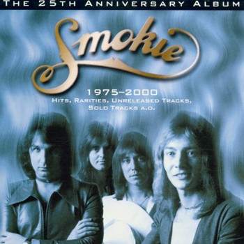 Smokie - 25th Anniversary Album