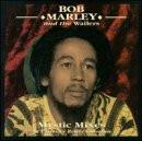 Bob-& the Wailers- Marley - Mystic Mixes