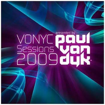 Paul Van Dyk - Vonyc Sessions 2009