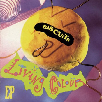 Living Colour - Biscuits (1991)