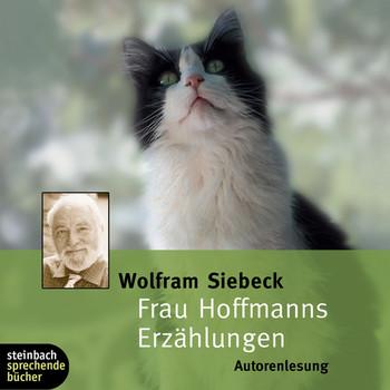 Frau Hoffmanns Erzählungen. 1 CD