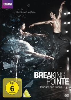 Breaking Point - Tanz um dein Leben, Staffel 1 [2 Discs]