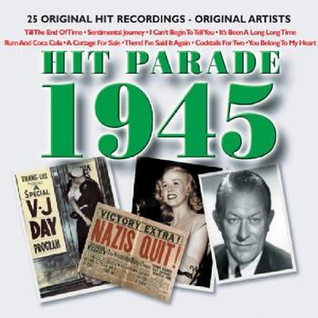 Various - Hit Parade 1945